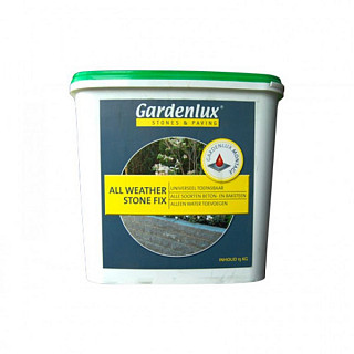 GARDENLUX ALL WEATHER STONEFIX 15KG